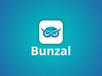 Bunzal Owl App Icon