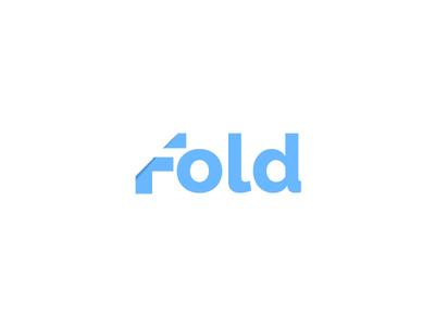 Fold Logo concept