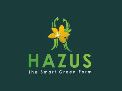 HAZUS Agriculture Logo