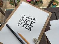 Drink Ice Tea