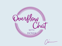 Overflow Chat Logo