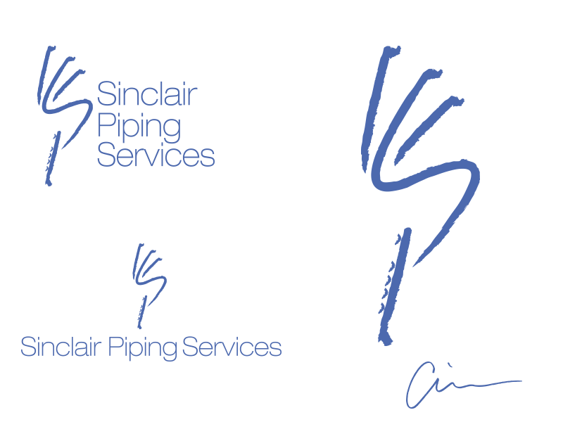 Sinclair Piping Services pipes bagpipes services piping sinclair
