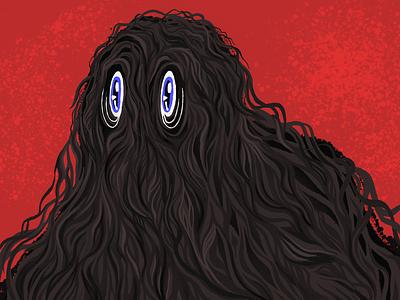 Isolation hand drawn procreate illustrator nyc mental health quarantine emotion character design editorial illustration