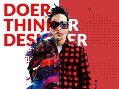 Designer / Thinker