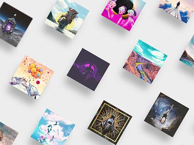 FS Illustrations illustration abstract art design