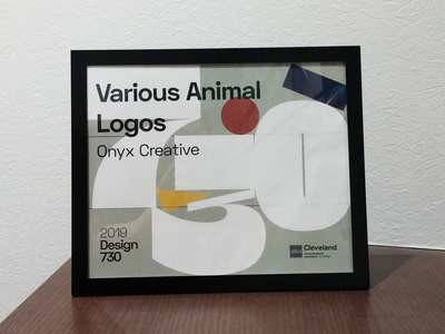 Animal Logo Collection AIGA Award