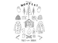 Wonders Yet to be Seen