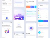Zabo App V2.0