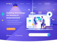 Toulik web design