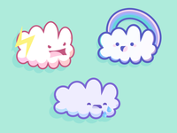 Whimsyshire Clouds