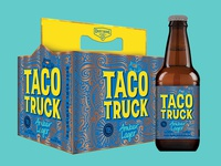 Taco Truck Lager