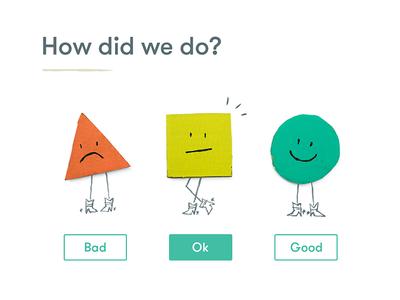 Simple Survey