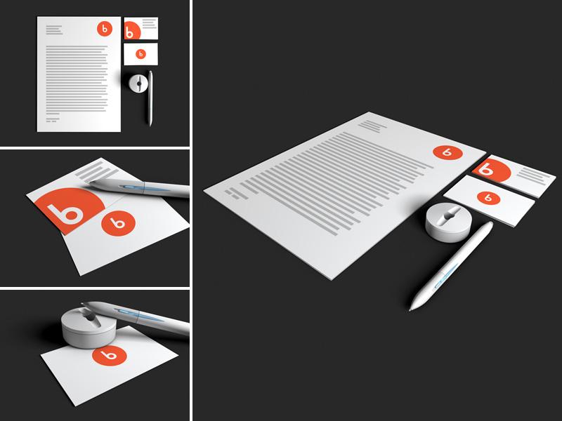 Free Stationery Mock-up for designers or illustrators stationery freebie free psd mock-up