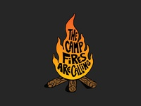 Campfires are Calling