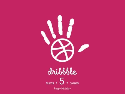 Dribbble 1