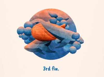 """""""3rd fin"""""""