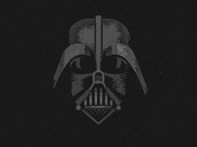 Vader grungy textured illustraion star wars starwars skywalker jedi empire strikes back galactic empire darth sith lord sith darth vader darthvader