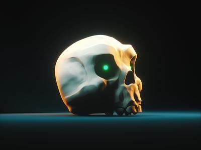 skull teeth head magic skeleton creepy skull art skull illustration sculpt 3d