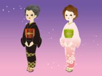 Kimono 2style