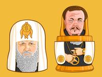Russian Faith