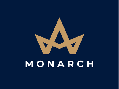 Monarch Hair Salon Logo