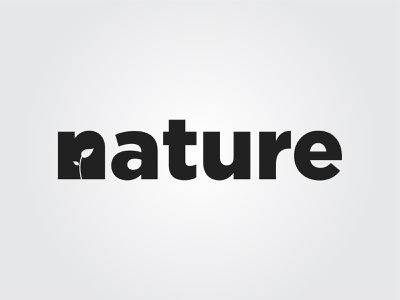 Nature Logo Design Experiment sprout leaf graphic design . logo design graphic design logo graphic design experiement nature logo design concept logo design negative space logo negative space logo inspiration minimalist creative  design