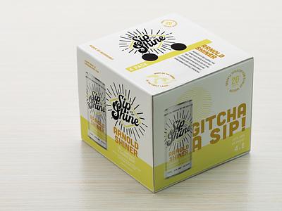 Sip Shine | Packaging package design packaging moonshine alcohol branding alcohol packaging alcohol mockup design mockup branding brand michigan