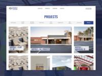 Elzinga & Volkers | Project Archive