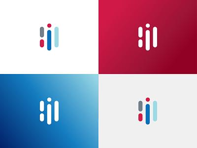Infogix Brand Icons icon designs icon design icon set icon analysis data design branding logo brand