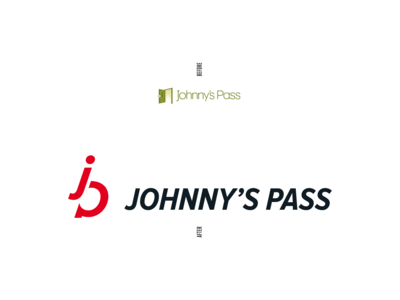 Johnnys Pass Before After