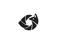 Logo Eye fox