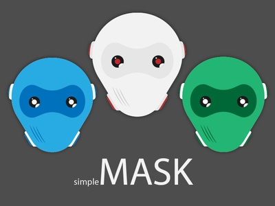 Simple Mask