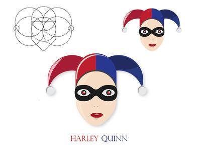 Harlery Quinn