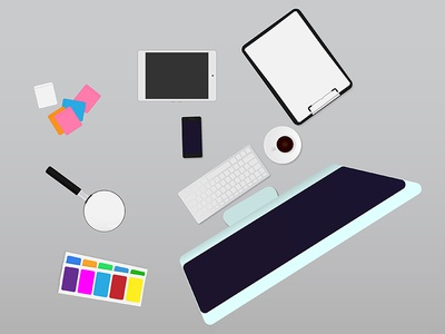 Vector Table Elements