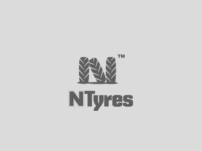Ntyres logo 2 automobile tyre tyre logo carson cars tyres branding brand logo
