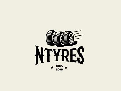 Ntyres logo 3