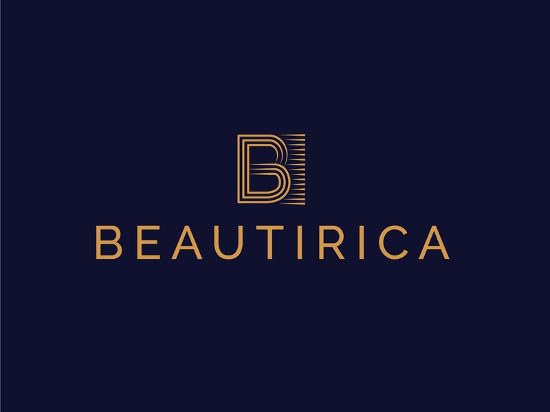 BeautiRica illustrator cc illustrator icon adobe illustrator logo branding design adobe