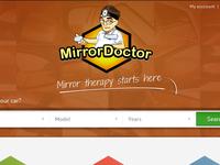 Mirror Doctor