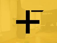 F + Logo