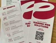 iGaming Brochure for conference