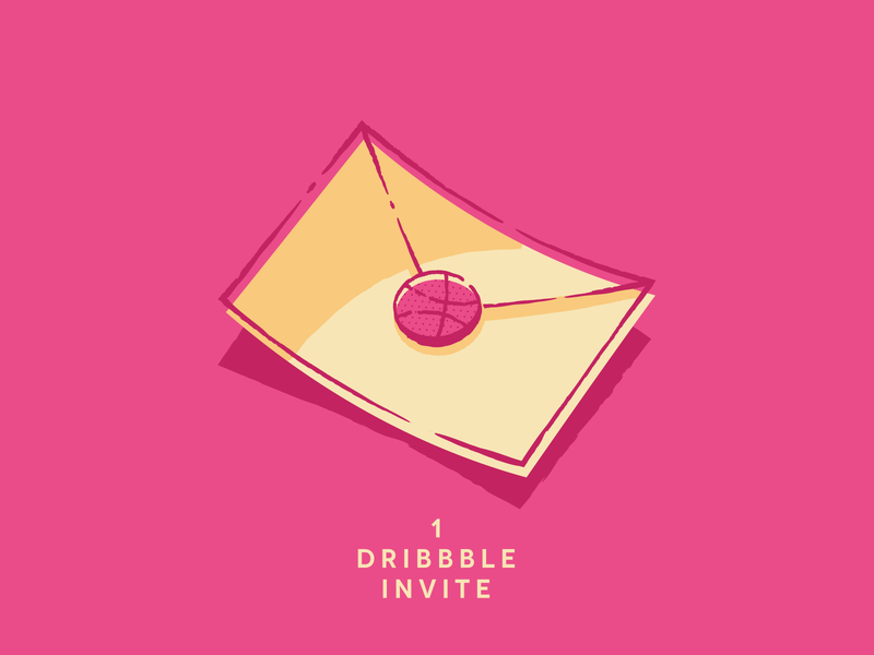 Dribbble Invite invite giveaway invite dribbble dribbble invite