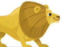I Ain't Lion