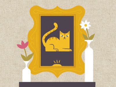 Cats tadcarpenter
