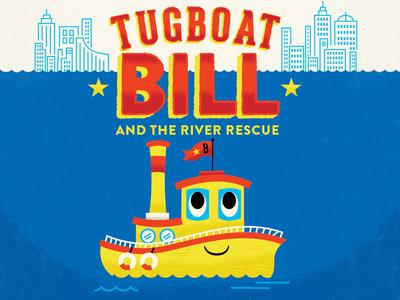 Tugboat Bill