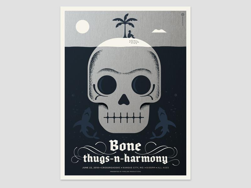 STANCE Bones Thugs n Harmony Skull socks Men's size L (9 ...  |Bone Thugs Skull