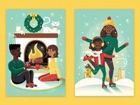 Museum of Science + Industry Chicago Holiday Campaign