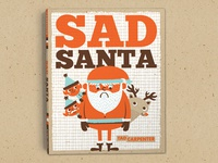 Sad Santa Out Now!