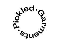 Pickled Garments Logo