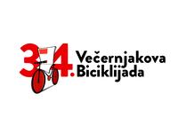 34th Annual Bike tour logo
