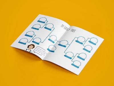 Marker Childrens Workbook